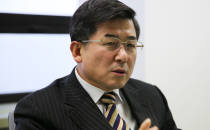제대식 특허심판원장