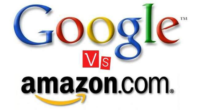 구글, 아마존과 `쇼핑`으로 한판 붙나
