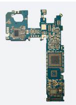 삼성전기가 생산하는 휴대폰 주기판(HDI)