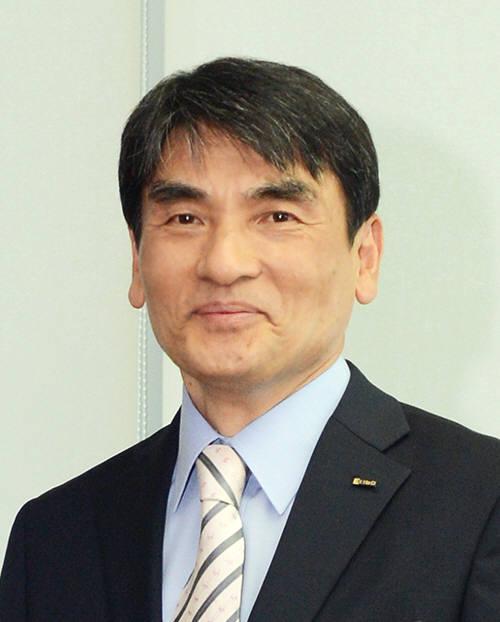 김기홍 기술금융추진단장