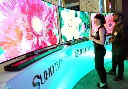 `일본의 몰락' 세계 TV시장 구도 재편된다...삼성·LG 지배력 강화속 중국업체 도전