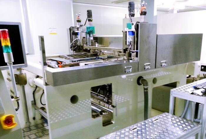 [2015 인기상품]고객만족-피엔티 `스크린 인쇄기`