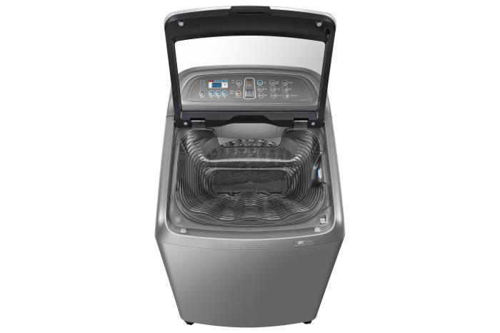 삼성전자 액티브워시 세탁기 <삼성전자 제공>