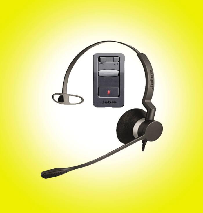 자브라 LINK850-BIZ2300 헤드셋
