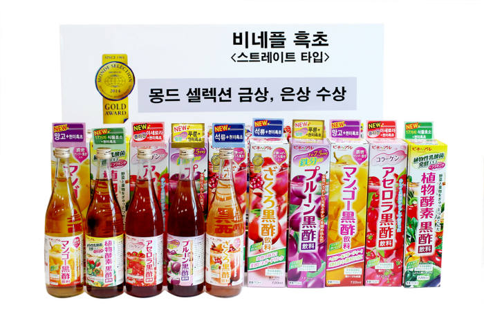 [열정! e경영인]발효식품 전문 쇼핑몰, 나이스킹덤