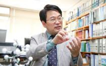 이용록 영남대 화학공학부 교수
