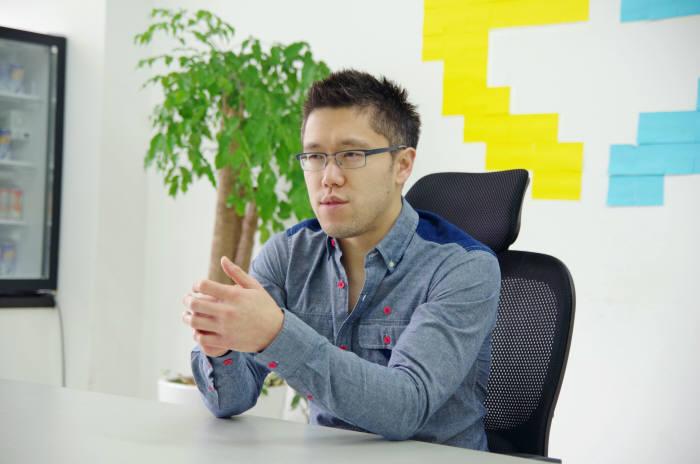 다니엘 챈 토스랩 대표