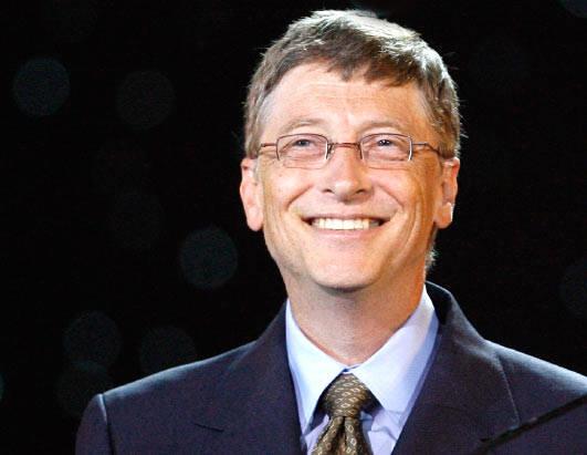 빌 게이츠, 최대 규모 `클린 에너지`기금 설립