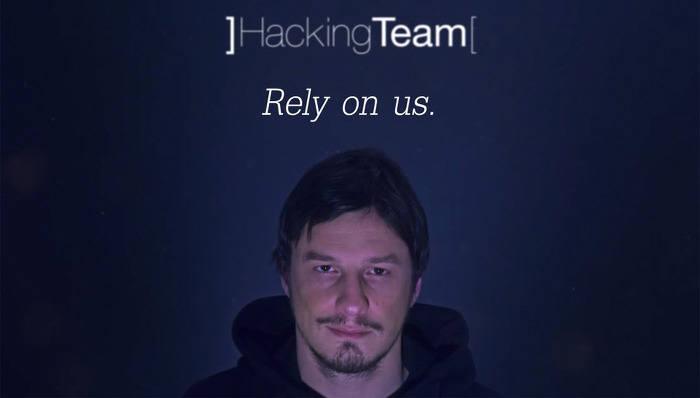이탈리아 해킹팀 자료가 유출돼 각국 정부와 정보기관이 RCS 프로그램을 구입한 증거가 드러났다.
