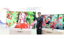 품질 우수-삼성전자 `SUHD TV`