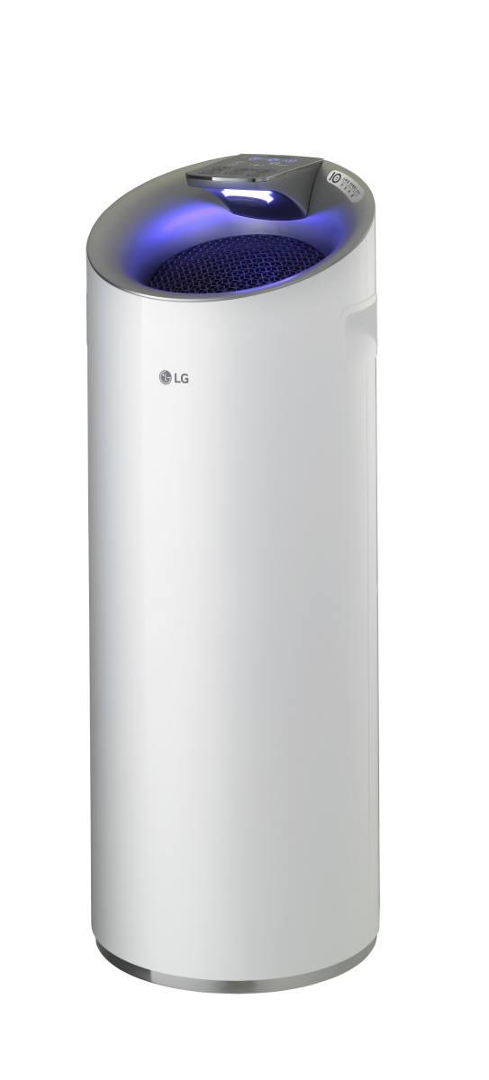 LG 퓨리케어 공기청정기 LG전자 '퓨리케어(PuriCare)' 공기청정기는 출시 직후부터 판매 호조를 보였다.
