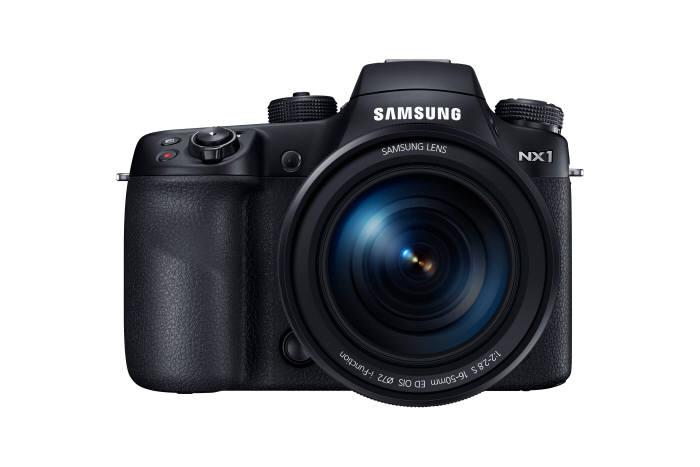 삼성 카메라 사업 매각 난항…니콘과 이견