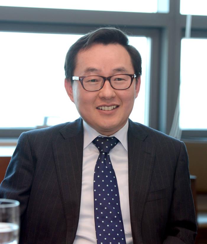 """[IP노믹스] """"IP, 비용으로 봐선 곤란""""... 이준석 발명진흥회 부회장"""