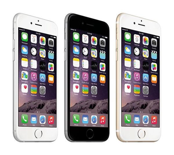 애플 아이폰 6S 시리즈