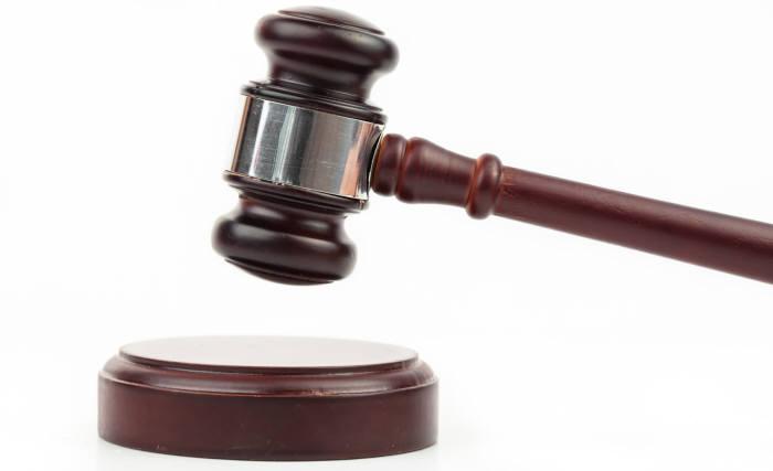 일 법원, `홈그라운드에서 한판 붙자는`는 애플에 제동걸었다