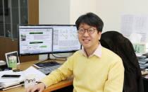 인공지능 `딥러닝` 연구...곽노준 서울대 융합과학부 교수