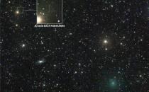 역사상 두 번째로 지구 가까이 오는 `팬스타스 혜성`