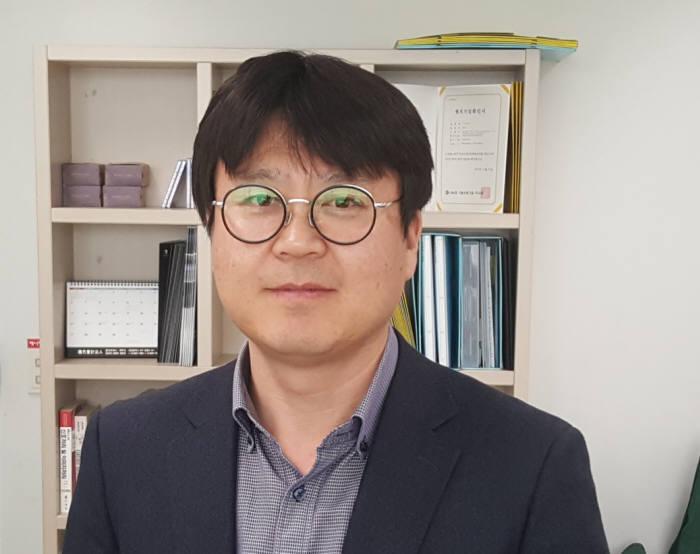 홍기현 토모큐브 대표 <사진 토모큐브>