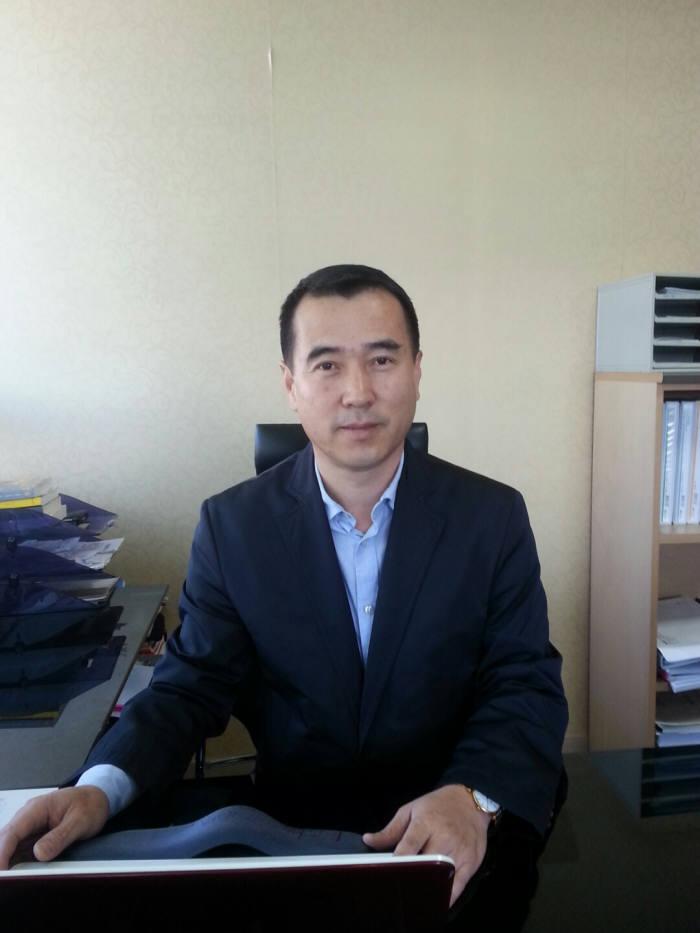 김일용 엔엔에스피 대표