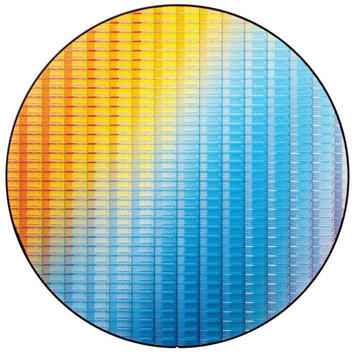 삼성전자 3세대 14나노 핀펫 LPC 공정 개발… 저전력·저비용