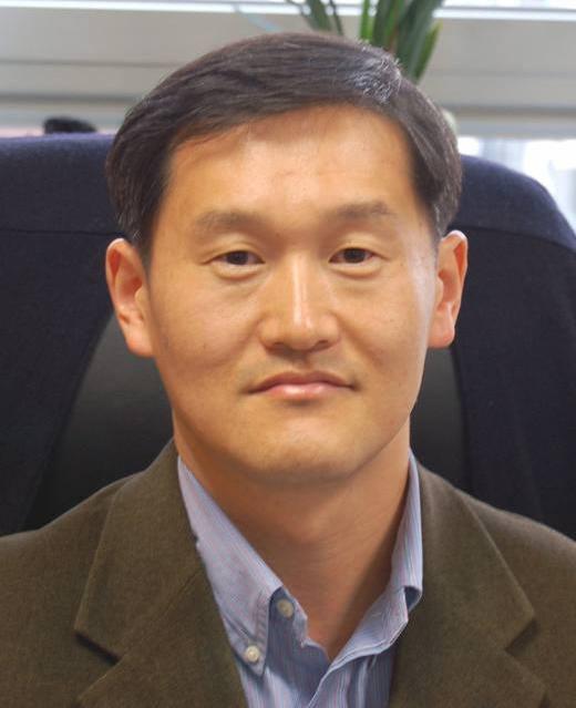 허준 스마트양자통신연구센터장(고려대 교수)