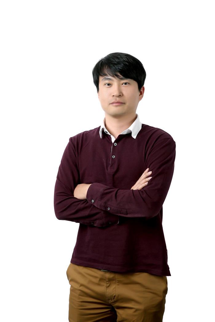 김대훤 넥슨지티 개발총괄본부장