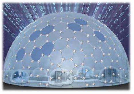 이스라엘 국영 방산업체 라파엘이 사이버 방어 솔루션 `스카다돔`을 국내 공급한다.(이미지:라파엘)