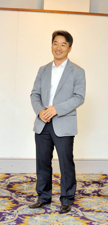 김보은 라온텍 대표 (사진=전자신문DB)