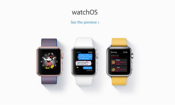[이슈분석]WWDC 2016에서 드러난 애플 전략...세계 IT업계에 미치는 영향은