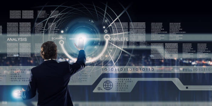시큐리티 빅데이터 융합 플랫폼 개발이 시급하다.ⓒ게티이미지뱅크