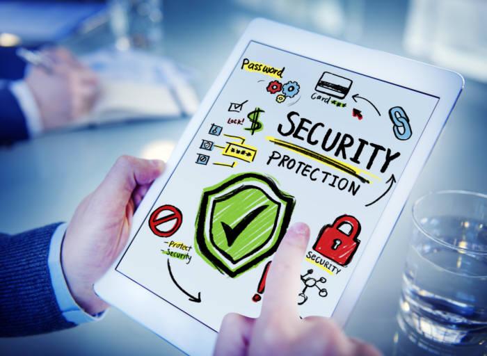 새로운 사이버 보안 대응 패러다임이 필요하다.ⓒ게티이미지뱅크