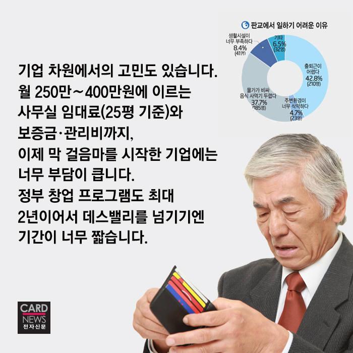 [카드뉴스]매출 70조 `판교밸리` 뜨긴 떴는데…