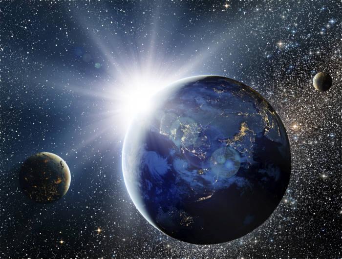 [KISTI 과학향기]CERN 같은 고에너지물리연구소를 꿈꾸다