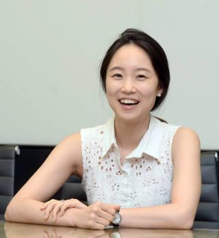 [금융산업 메기, 핀테크가 간다] 금융계 아마존 꿈꾸는 이혜민 핀다 대표