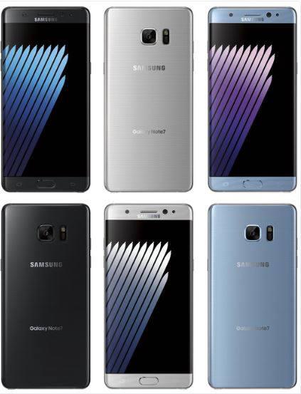 삼성 `갤럭시노트7`, LG `V시리즈` 각각 8월과 9월 초에 나온다
