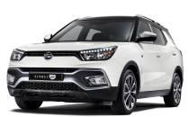 작지만, 작지 않은 소형 SUV...쌍용차 `티볼리 에어`
