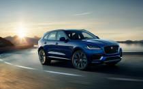 SUV·세단·스포츠카 `3가지 매력` 갖춘 재규어 F페이스