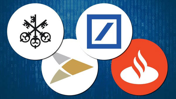 4개 글로벌 투자은행 새 디지털화폐 개발 협력