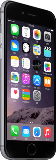 아이폰6 (사진=애플)