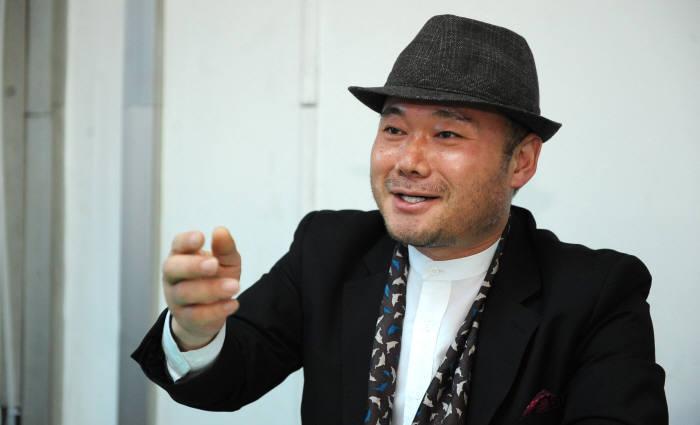 김병헌 와지트 대표