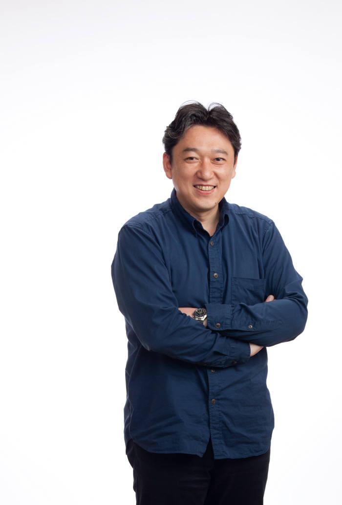 이즈미 다다히로 NHN코미코 대표