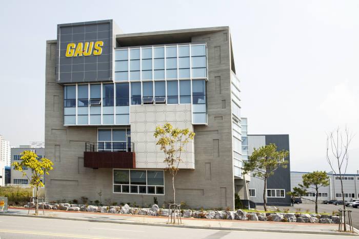 [미래기업포커스]가우스, 육묘장 스마트팜으로 글로벌 시장 진출