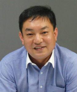 김경욱 아이피엘 대표