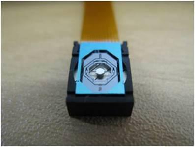 센플러스 MEMS 레이저 스캐너