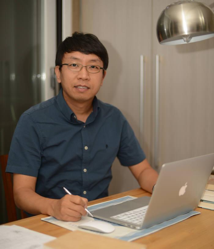 김준성 엔타이어세이프시스템 대표