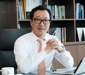 강용성 와이즈넛 대표 SW산업발전 공로 대통령 표창