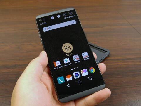 LG V34. =유튜브 캡쳐