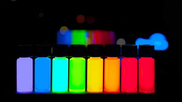 삼성전자, 2017년형 퀀텀닷 TV 핵심은 `컬러 볼륨`…색표현·명암비 ↑