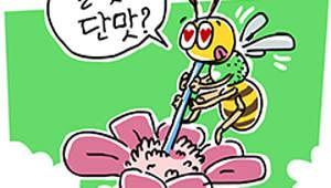 곤충에게도 `의식`이 있을까?