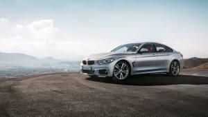 스타일·실용성 다 잡은 4도어 쿠페 `BMW 420d xDrive 그란쿠페`